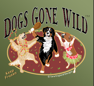 Dogs Gone Wild Logo